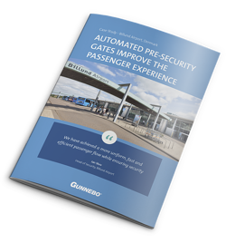 Airport Security Case Study